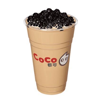 CoCo奶茶-珍珠奶茶(图1)